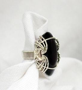 Pharaoh Ring