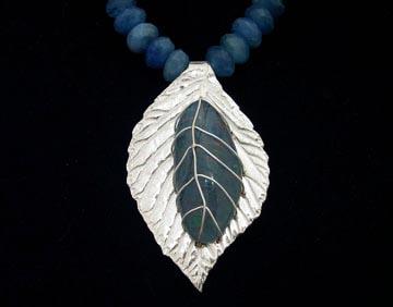 A Fallen Leaf…
